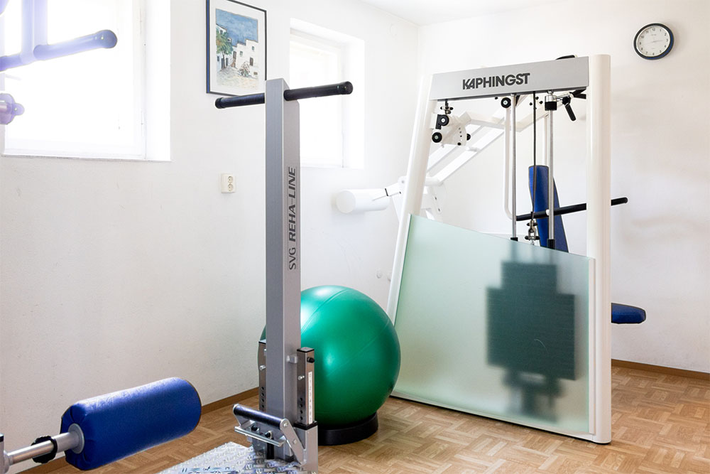 Massage und Physiotherapie München Laim - Roll Physiotherapie & Rehabilitation in 80686 München Laim